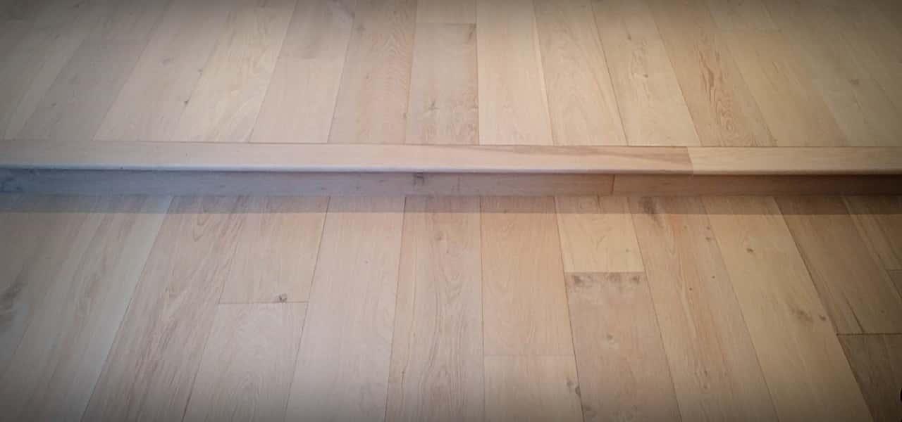 Elevated Flooring