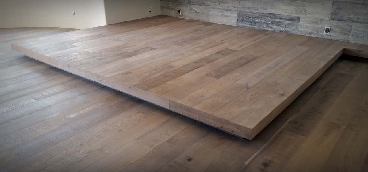 About phoenix wood flooring services in phoenix az for Hardwood flooring installation peoria il